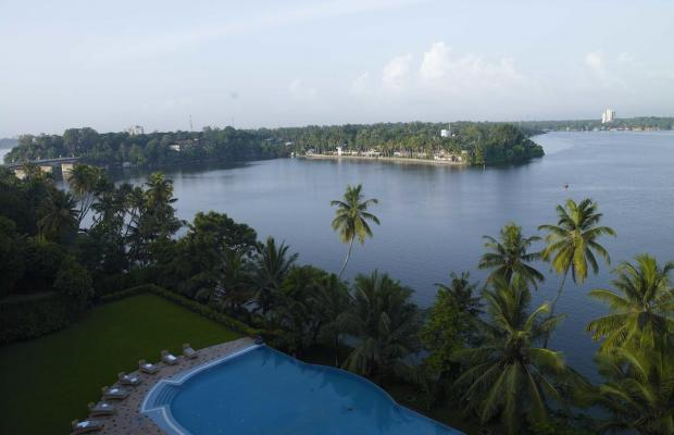 фотографии The Raviz Resort and Spa Ashtamudi  изображение №36