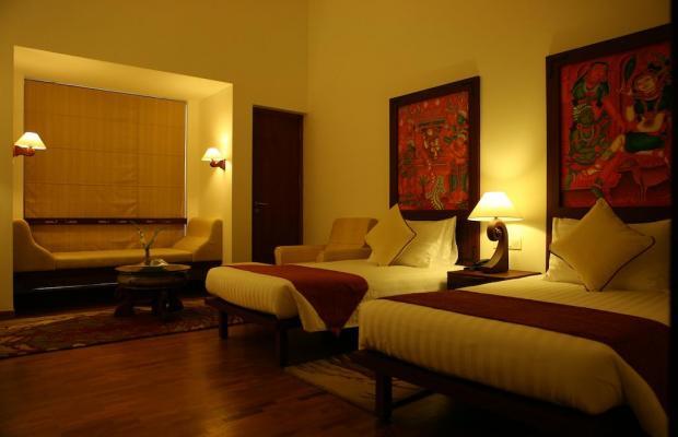 фотографии The Raviz Resort and Spa Ashtamudi  изображение №20