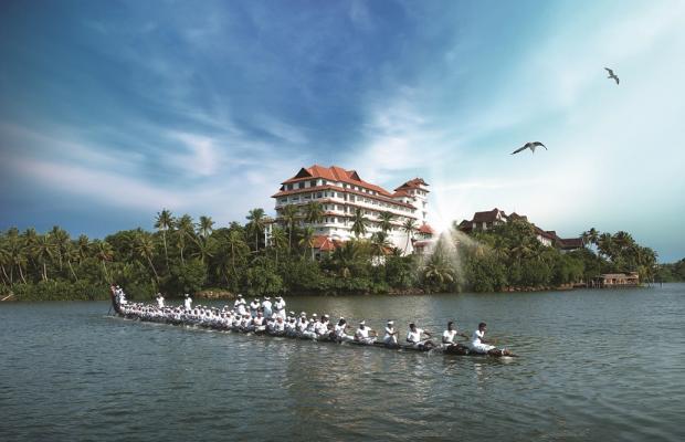 фотографии отеля The Raviz Resort and Spa Ashtamudi  изображение №3