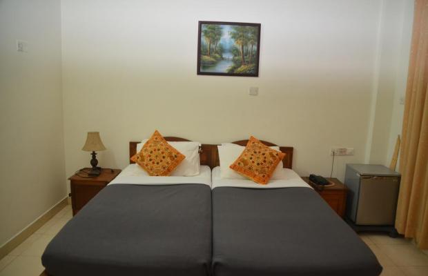фотографии The Sanctim Spring Beach Resort изображение №20
