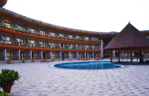 фото отеля Uday Suites изображение №1