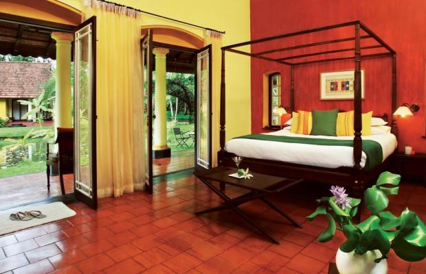 фото отеля Vivanta by Taj - Kumarakom (ex. Taj Garden Retreat Kumarakom) изображение №9
