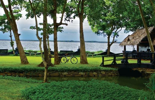 фотографии Vivanta by Taj - Kumarakom (ex. Taj Garden Retreat Kumarakom) изображение №4