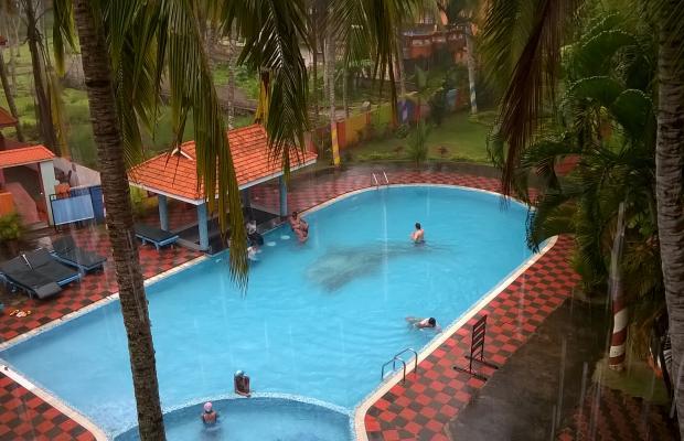 фотографии отеля Jasmine Palace изображение №3