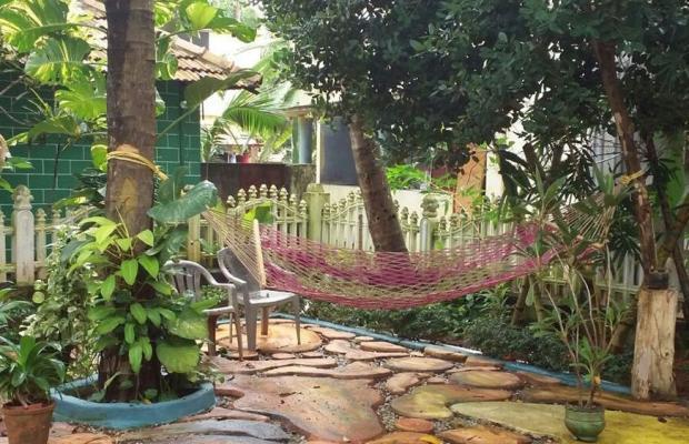 фото отеля Kshetra Beach Resorts изображение №5