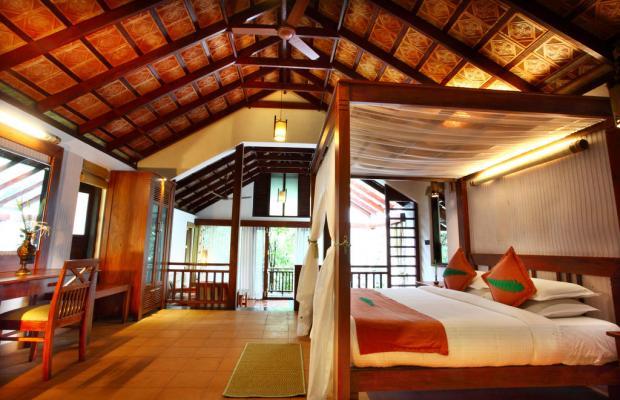 фото Vythiri Resort изображение №22