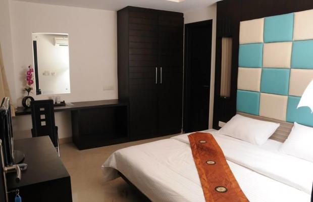 фотографии отеля Nand Kartar Orchid Suites (ex. Siam Orchid Suites) изображение №19
