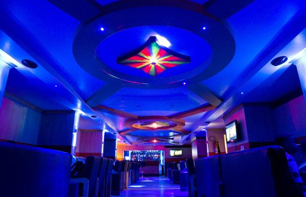 фотографии отеля Park Plaza изображение №51