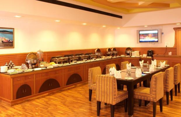 фото отеля Park Plaza изображение №5