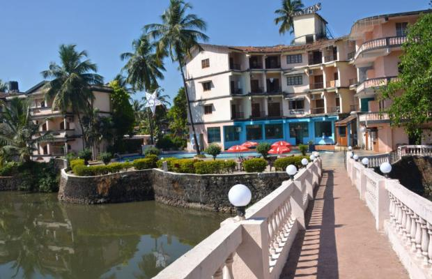 фотографии отеля Maizons Lakeview Resort изображение №15