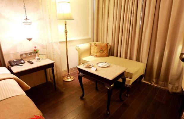 фото отеля Ashok изображение №25