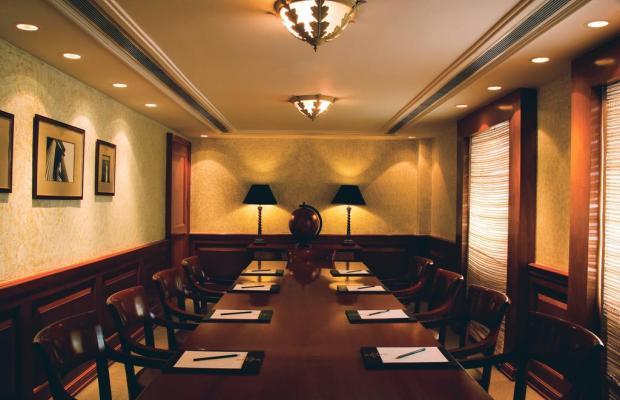 фото отеля Goa Marriott Resort & Spa изображение №25