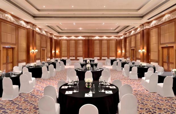 фото Goa Marriott Resort & Spa изображение №10