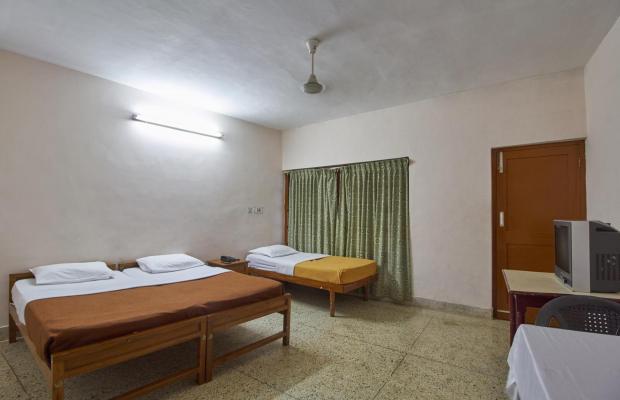 фотографии отеля KTDC Tamarind Peermedu изображение №19