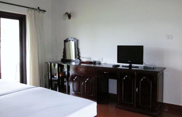фотографии отеля Lakshmi Hotel & Resorts изображение №19