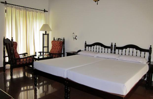 фото отеля Lakshmi Hotel & Resorts изображение №13