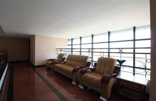 фото отеля Mayura Residency изображение №5