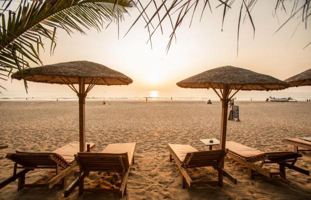 фотографии Rama Resort - Agonda Beach изображение №8