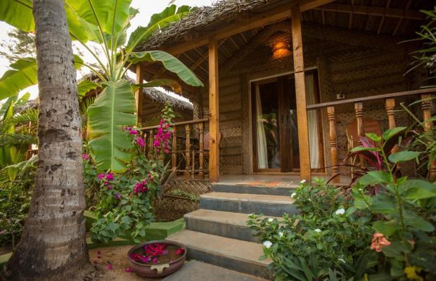 фотографии отеля Rama Resort - Agonda Beach изображение №3
