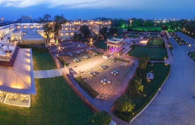 фотографии отеля Jai Mahal Palace изображение №7