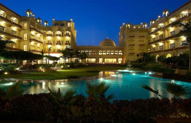 фотографии Le Meridien Jaipur изображение №4