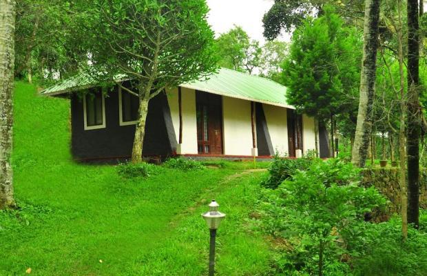 фотографии отеля Punarjani Ayurvedic Resorts изображение №27