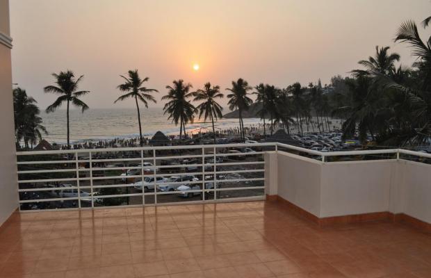 фото отеля Hotel Marine Palace изображение №9