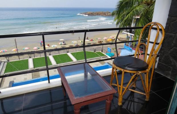фото отеля Hotel Neelakanta изображение №21