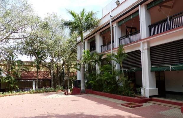 фото отеля The Gateway Hotel Pasumalai Madurai (ex. Taj Garden Retreat Madurai) изображение №21