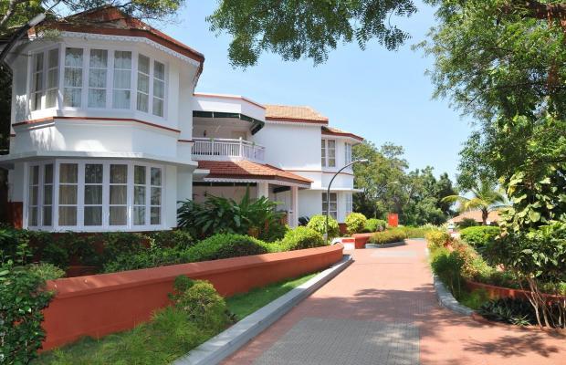 фото отеля The Gateway Hotel Pasumalai Madurai (ex. Taj Garden Retreat Madurai) изображение №13