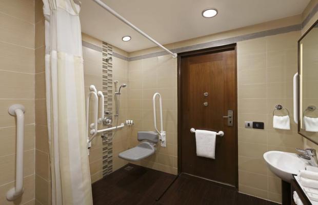 фото отеля Hilton Garden Inn изображение №5
