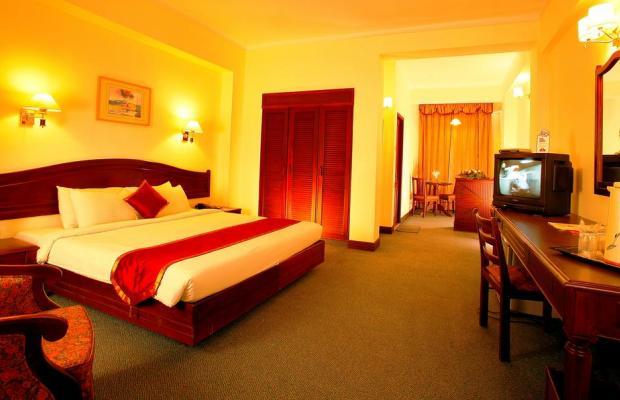 фото отеля The International Hotel изображение №17