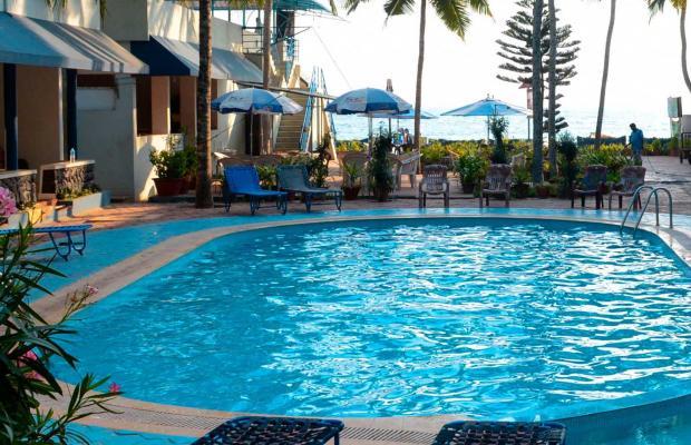 фотографии отеля Pappukutty Beach Resort изображение №51