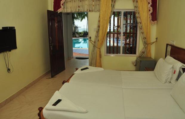 фотографии отеля Pappukutty Beach Resort изображение №35