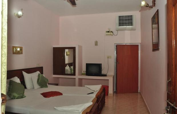фотографии отеля Pappukutty Beach Resort изображение №23