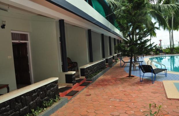 фотографии отеля Pappukutty Beach Resort изображение №19