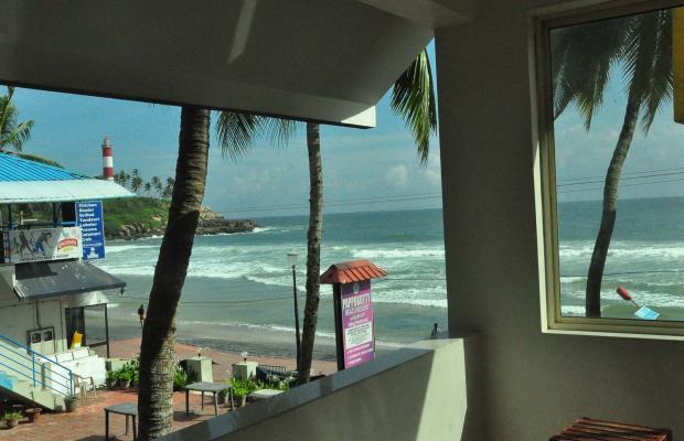 фотографии отеля Pappukutty Beach Resort изображение №3