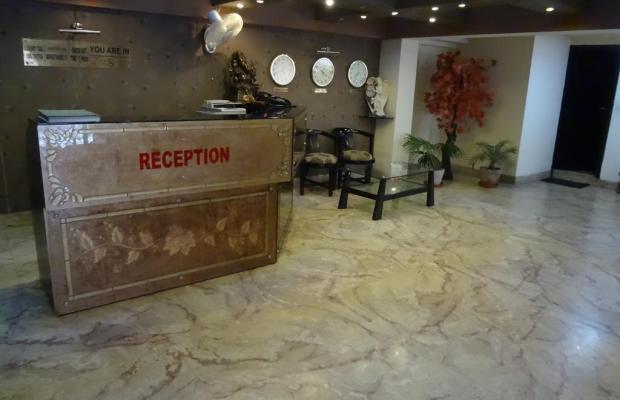 фотографии отеля Jeniffer Inn Hotel изображение №11