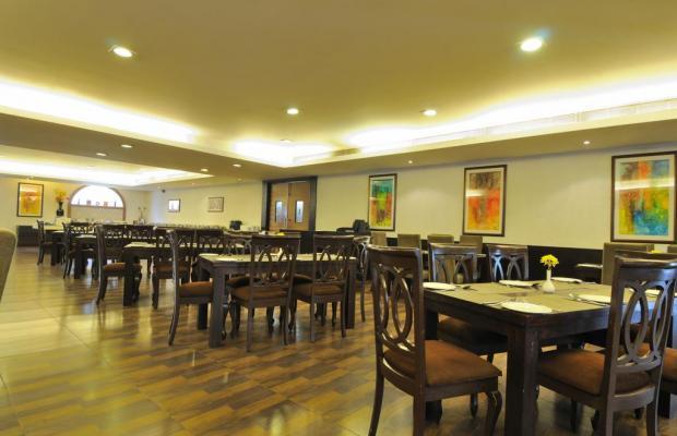 фотографии отеля Mapple Emerald Hotel изображение №7