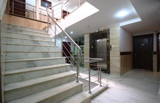 фото Hotel Chanchal Deluxe изображение №6
