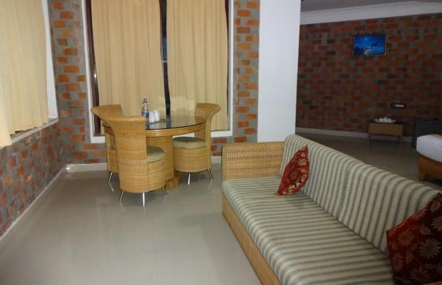 фото Sagara Beach Resort изображение №18