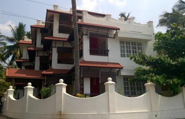 фотографии отеля Palm Tree Annex изображение №15