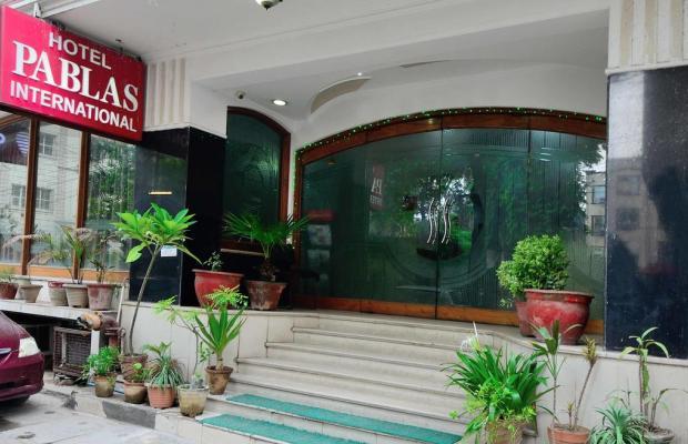 фото отеля Pablas International изображение №1