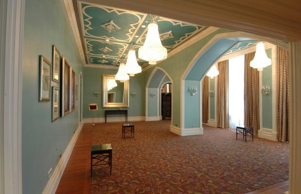 фото Taj Mahal Palace изображение №10