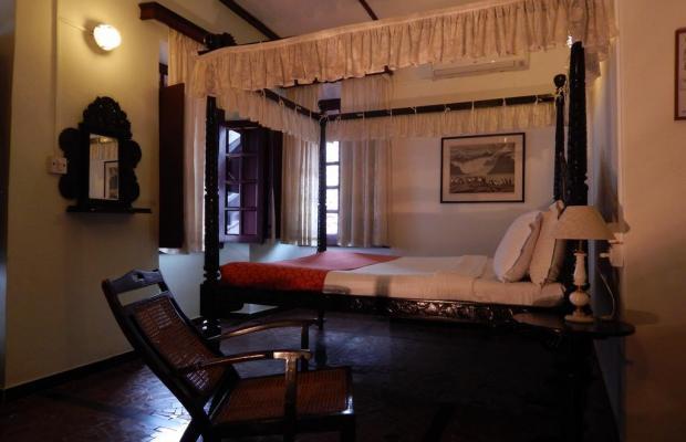 фотографии отеля WelcomHeritage Panjim Pousada изображение №3