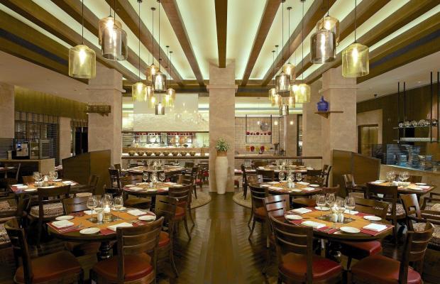 фото отеля Vivanta by Taj President изображение №41