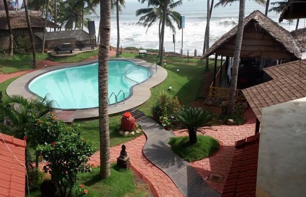фотографии Krishnatheeram Ayur Holy Beach Resorts изображение №20
