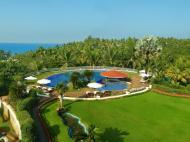 The Gateway Hotel Janardhanapuram Varkala (ех. Taj Garden Retreat), 4*
