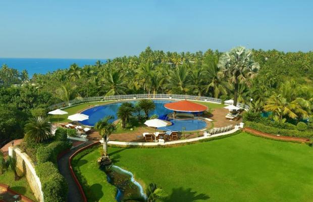 фото отеля The Gateway Hotel Janardhanapuram Varkala (ех. Taj Garden Retreat) изображение №1