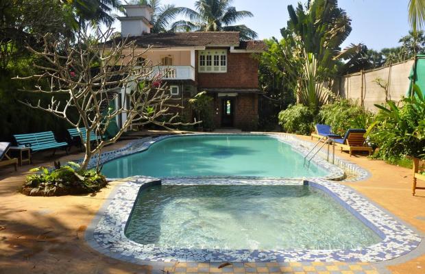 фотографии Cavala Resort изображение №16